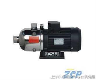 CHL,CHLKCHL,CHLK轻型不锈钢多级离心泵