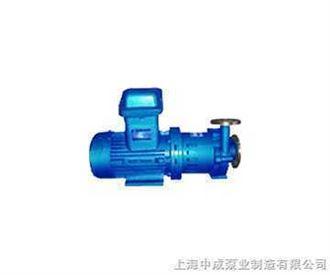 CQGCQG型耐高温磁力驱动泵