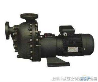 ZBFZBF型自吸式塑料磁力泵