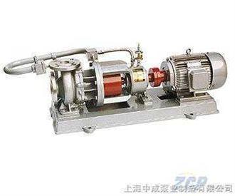 MT-HTPMT-HTP型高温磁力泵