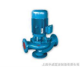 GW排汙泵