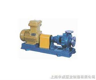 IH型不鏽鋼化工離心泵