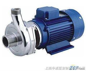LQF直联式不锈钢耐腐蚀离心泵