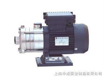 CHLF,CHLF(T)轻型段式多级离心泵