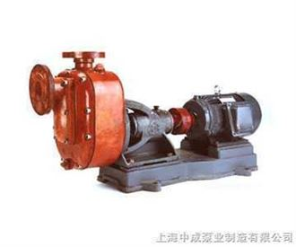 ZS型玻璃钢自吸泵