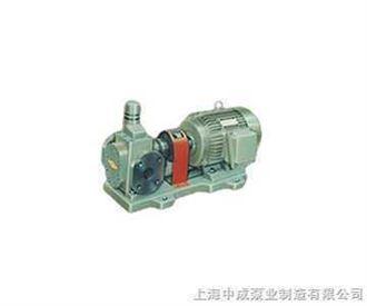 YCB型圆弧齿轮泵