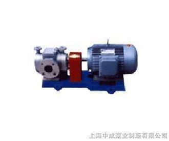 RCB係列瀝青保溫泵