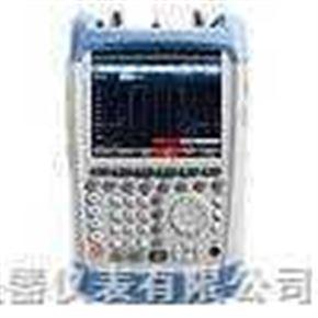 FSH6便携式频谱分析仪