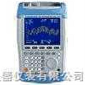 FSH18便携式频谱分析仪