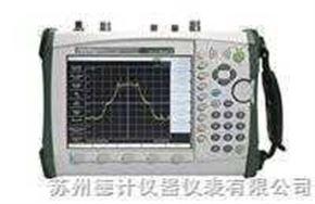 MS2721B 便携式频谱分析仪