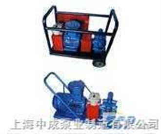 KYB係列自吸滑板泵