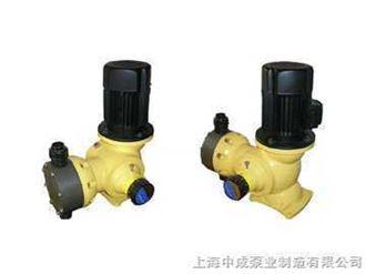 GB系列精密计量泵