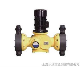 GB-S系列精密计量泵