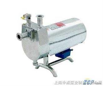 WZX自吸式卫生泵