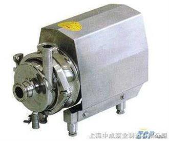PYB-P平葉衛生泵