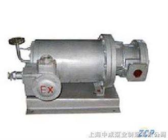 SPW卧式屏蔽泵