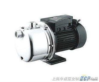 SZX不锈钢自吸喷射泵