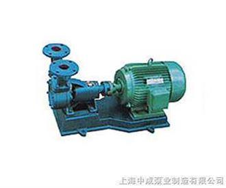 W型單級直連旋渦離心泵