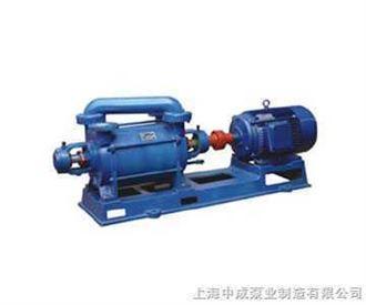 2SK型两级水环真空泵