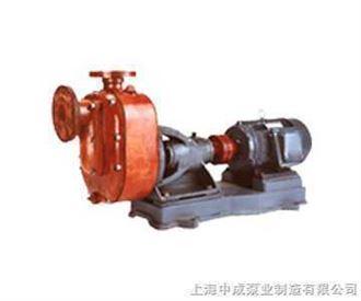 ZS型ZS型卧式玻璃钢自吸泵