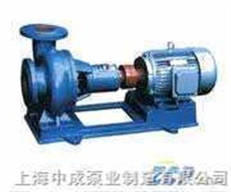 XJ型XJ型紙漿泵