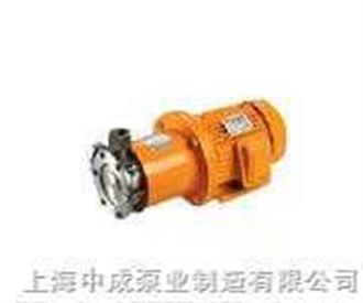 CW型CW型驱动磁力旋涡泵