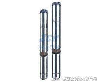 QJ(D)Y型井用小型多级潜水电泵