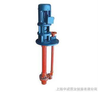 WSY型WSY型立式玻璃钢液下泵