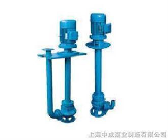 YW型YW型液下式无堵塞排污泵