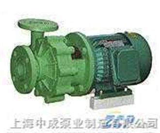FS型工程塑料离心塑料泵