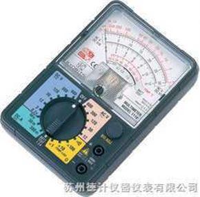MODEL 1110指针式万用表