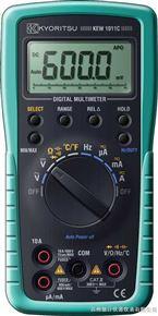 KEW 1011C/1012C数字式万用表