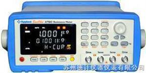 AT510L直流电阻测试仪
