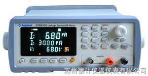 电容漏电流测试仪