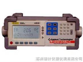 AT4310多路温度测试仪