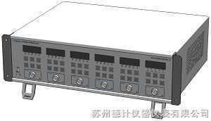 多路电阻测试仪