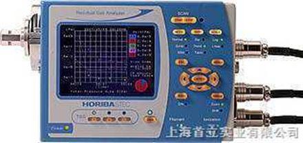 残余气体分析仪