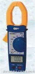 VC3268C+ 伊万│VC3268C+ 真有效值、高速采样交流数字钳形万用表