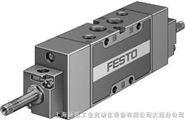 德国FESTO电磁阀JMFH-5-1/4-B