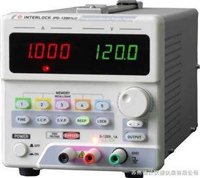 IPD-12001可编程直流电源