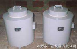 SG-7.5-10坩堝電阻爐