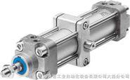 费斯托标准气缸DNGZK-80-320-PPV-A