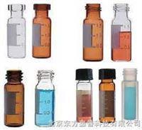 2ml(12*32mm)铝压盖样品瓶,适用于Agilent,PE,Varian自动进样器