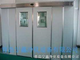 NX-HLG自动感应门货淋室 山东青岛自动感应门货淋室 自动感应门货淋室价格