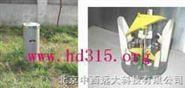 双翻斗雨量计/自动记录双翻斗雨量仪 型号:CDTS-CF2-J