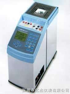 DBC 150/650 系列干式温度槽/温度校验槽