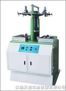 减震器双动试验机