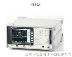 NS-30A韩国NEX1│NS-30A台式频谱分析仪