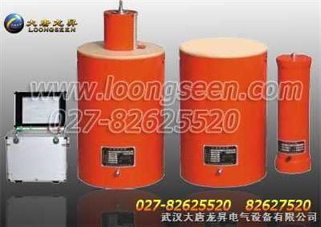 发电机工频并联谐振耐压,发电机工频变频谐振耐压,发电机工频调频谐振