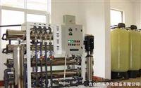青岛水处理设备厂